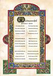 St. Hubertus Folio